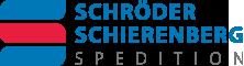Schröder + Schierenberg Spedition GmbH Logo